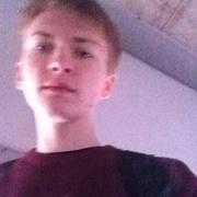 Серго, 16, г.Белгород
