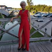 Елена, 78, г.Калининград