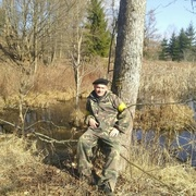 СЕРГЕЙ, 42, г.Гусев