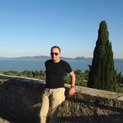 Roberto Petri, 46, г.Неаполь