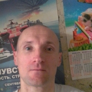 иван, 37, г.Тольятти