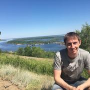 Aleks, 35, г.Саратов