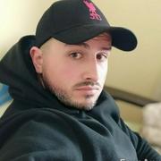 Ваня, 27, г.Калуш