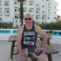 Александр, 59 лет, Водолей, Санкт-Петербург