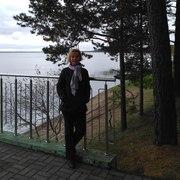Наташа, 50, г.Санкт-Петербург
