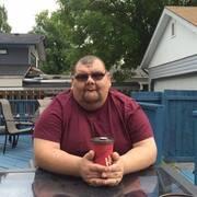 Patrick Houston, 50, г.Виннипег