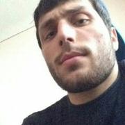 Артур, 25, г.Краснодар