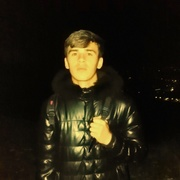 Супхон, 18, г.Душанбе