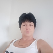 Mislitchi Viorica, 44, г.Триест