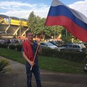 Олег, 31, г.Дерби