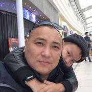 Жанат, 36, г.Астана