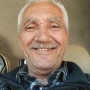 Tahir, 59, г.Баку