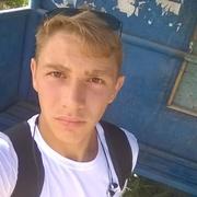 Владимир, 17, г.Серов