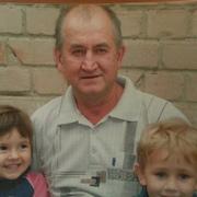 Владимир, 69, г.Оренбург