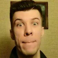 Tyler Dyrden, 35 лет, Рыбы, Москва