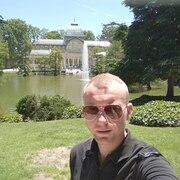Володя, 32, г.Мадрид