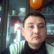 улан, 38, г.Нарын