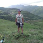 Виталий, 35, г.Бишкек