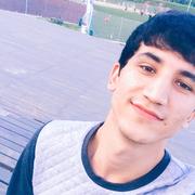 Фаррух, 23, г.Елабуга