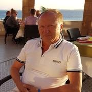 Vasilij, 60, г.Братислава