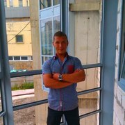 Валик, 26, г.Ровно