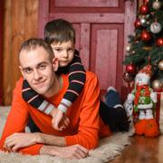 Евгений, 22, г.Никополь