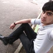 Xalid İbadov, 25, г.Ульяновск