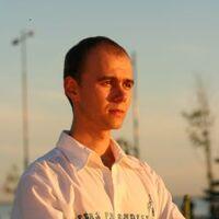 Алексей, 32 года, Рыбы, Санкт-Петербург