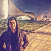 Edgar.M, 20, г.Баку