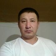 Рома Жамалов, 44, г.Ош