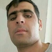 ахмад, 32, г.Копейск