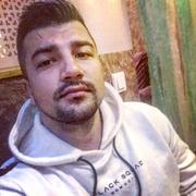 Рауф, 26, г.Пермь