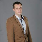 Владимир, 25, г.Днепр