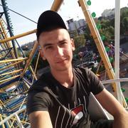 Николай, 20, г.Энгельс