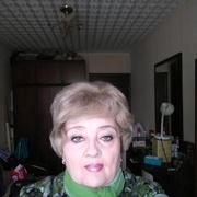 людмила, 64, г.Энгельс