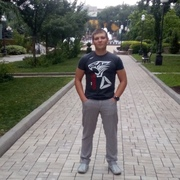 Михаил, 31, г.Донецк