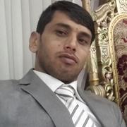 Manocher Mushfiq, 47, г.Херсон