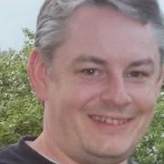 Sean, 43, г.Рочестер