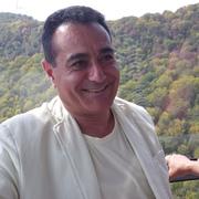 artur, 57, г.Брюссель