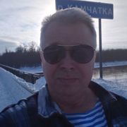 Виктор, 62, г.Петропавловск-Камчатский