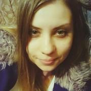 Анастасия, 32, г.Октябрьский
