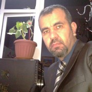 Фируз, 37, г.Душанбе