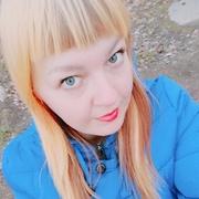 Аленушка, 18, г.Селенгинск