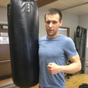 Сергей, 33, г.Магадан