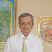 Сергей, 65, г.Стокгольм