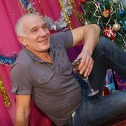 Владимир, 61, г.Пенза
