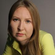 Ольга, 34, г.Стокгольм