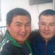 jack, 24, г.Ташкент