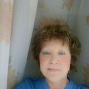 Елена, 59, г.Южно-Сахалинск