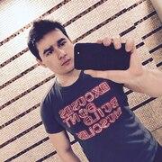 Алек, 28, г.Ташкент